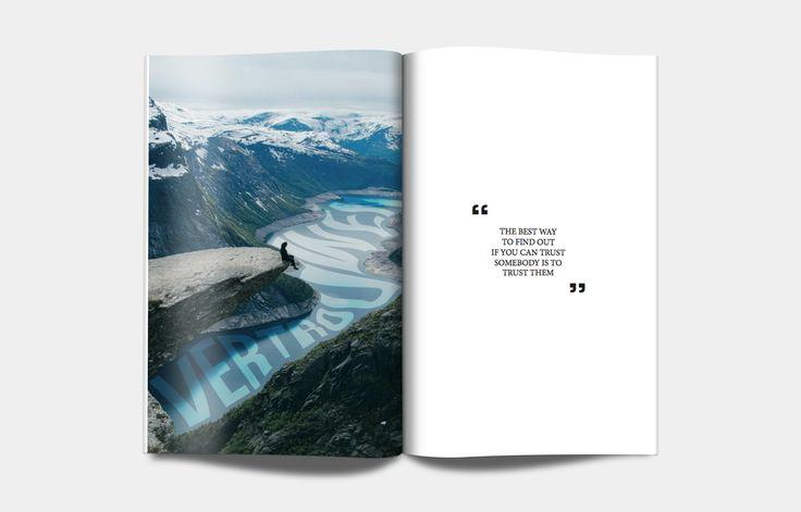 BRAND BOOK DESIGN - AMBER MUNSTERMAN  SEALED