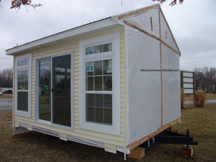 Top 25 ideas about mobile home addition on pinterest for Mobile home additions plans