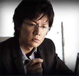Masaharu Fukuyama #glasses