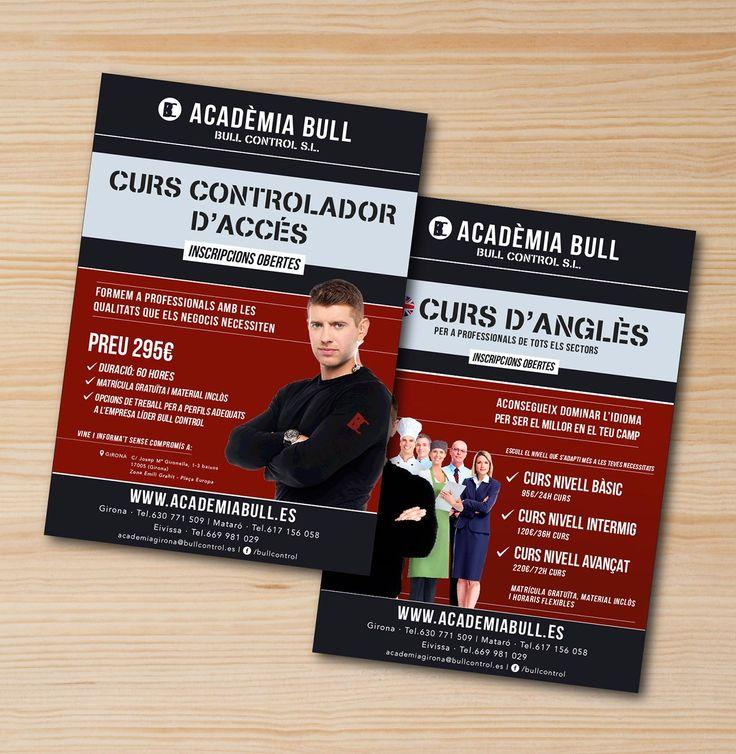 crear flyers gratis