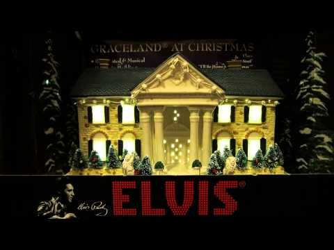 Elvis Presley Graceland House - YouTube