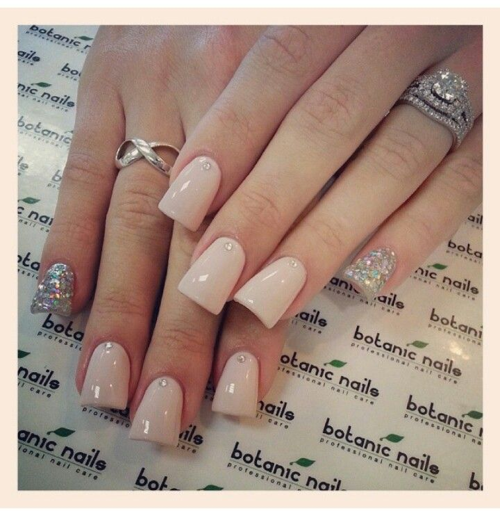 Best 25+ Solid color nails ideas on Pinterest | Nails 2017 ...