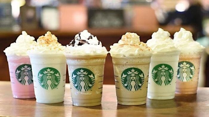 Varian Baru Starbucks - Kamu Pecinta Kopi? Dua Rasa Anyar Ini Segera Diluncurkan…