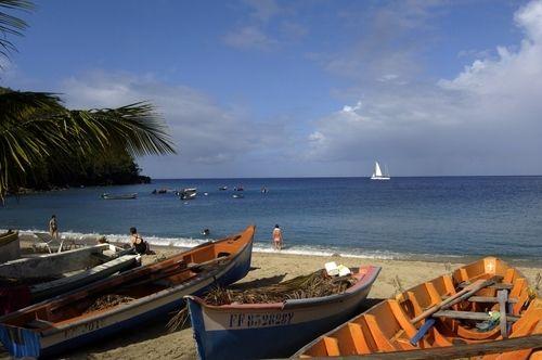 Nászút a paradicsomba - nászút, Tahiti, Polinézia, Guadeloupe-szigetek, Martinique, Francia Guyana, Réunion :: ÚtiSúgó.hu