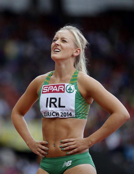 Sarah Lavin