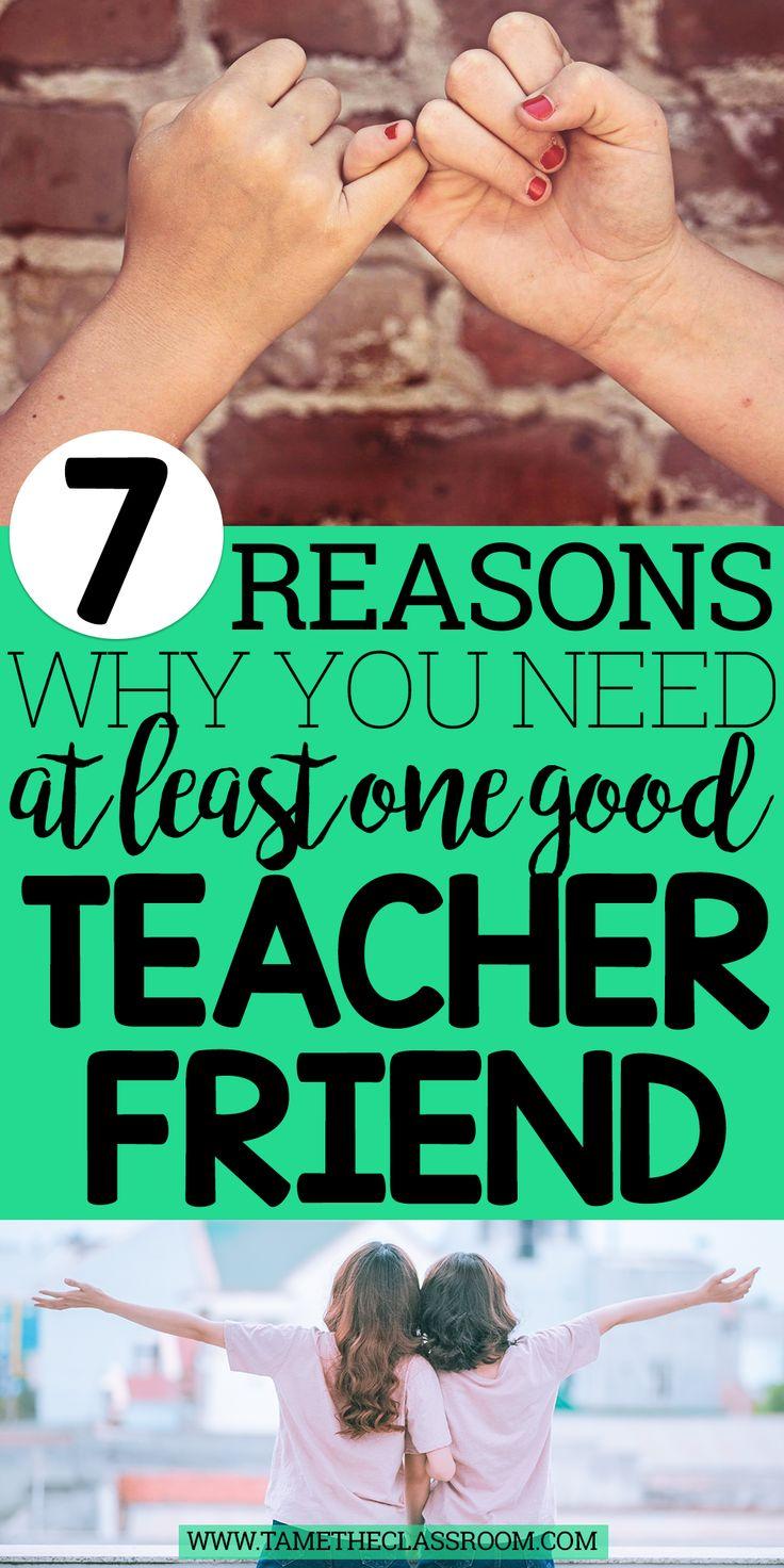 Top 10 Qualities of a Great Teacher