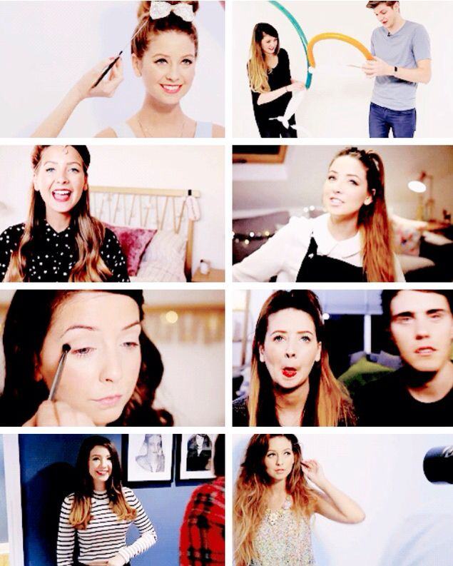 Humor Inspirational Quotes: 17 Best Images About Zoella Group Board ;) On Pinterest