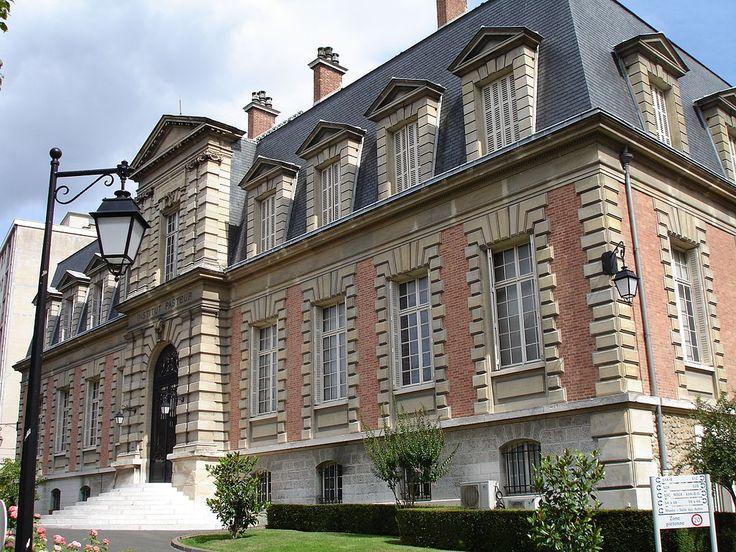 Institut Pasteur, Paris 1 - Institut Pasteur — Wikipédia