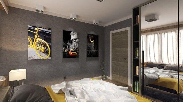 Šest prekrasnih spavaćih soba sa zanimljivim dizajnerskim elementima   Uređenje doma