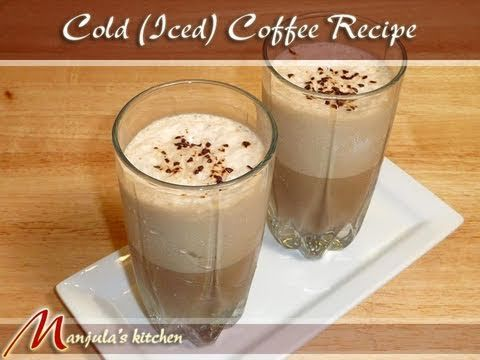 Sonia Goyal is presenting the recipe of delicious iced coffee shake with double chocolate and whipped cream in this video that is one of the best summer drink recipes. Description from article.wn.com. I searched for this on bing.com/images