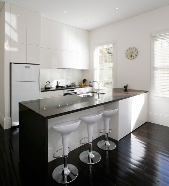 Impala Kitchens NSW   Eliot Cohen Zeitgeist Photography