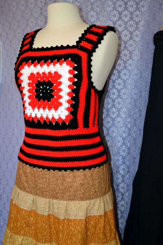 Check out this item in my Etsy shop https://www.etsy.com/listing/254531846/hand-made-1970s-vintage-crochet-womens