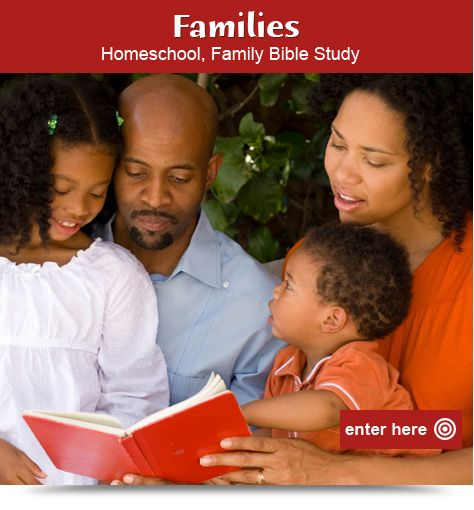 Family Bible Study - Life, Hope & Truth