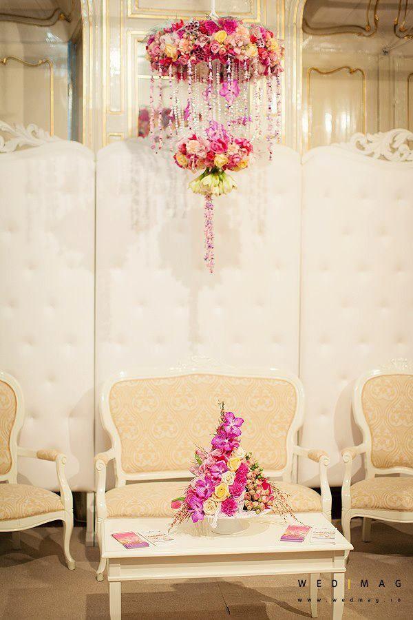 Nunta la Palat 2013 - Decorațiuni by Vanilla Events