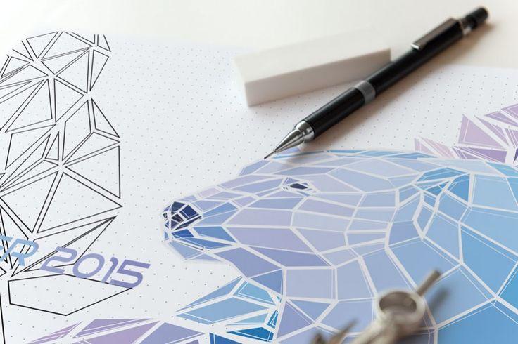 дизайн логотипа, фирменный стиль, айдентика, дизайн символа спортивной команды