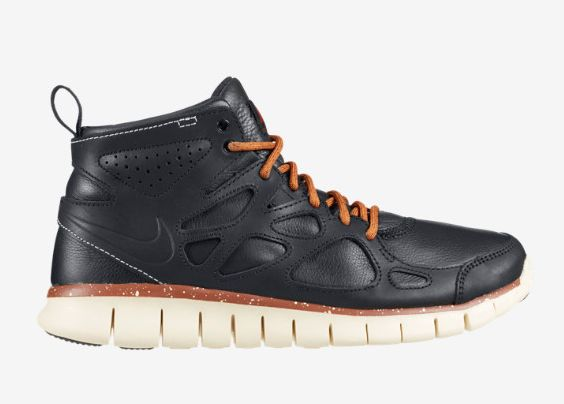 Nike Hommes Goutte 4 0 V40