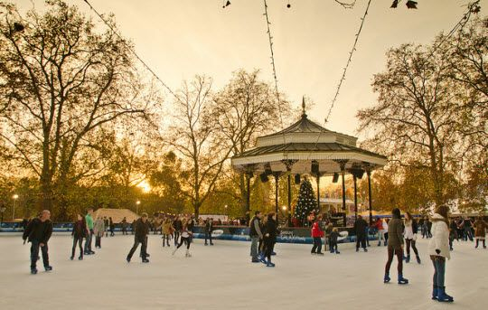 Things to Do in London During Winter http://thingstodo.viator.com/london/london-during-winter/