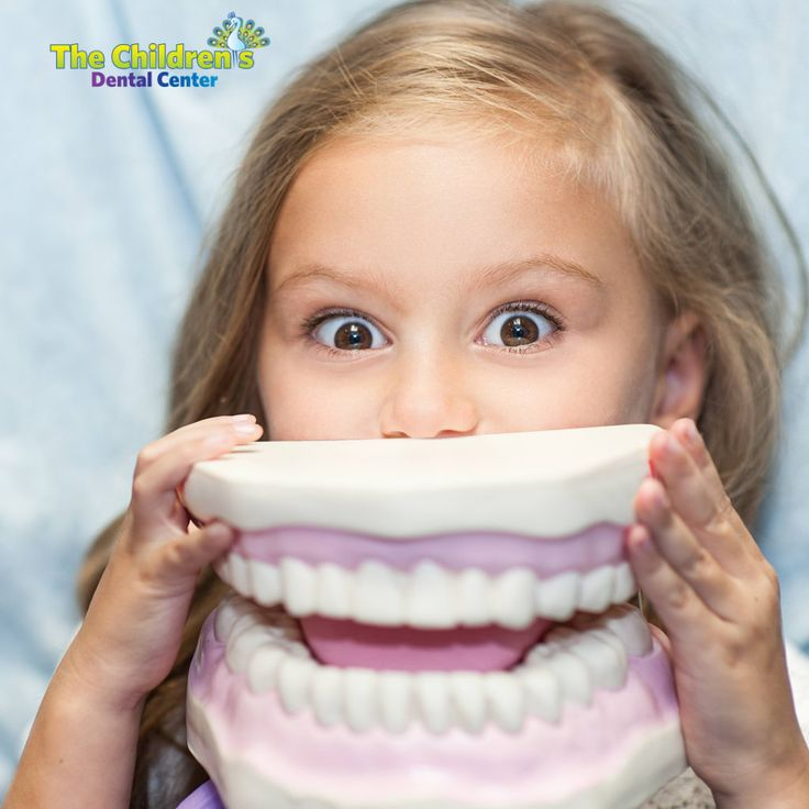 """This February, Celebrate National Children's Dental Health Month!   This year's slogan: """"Brush your teeth with fluoride toothpaste and clean between your teeth for a healthy smile"""".  Tell us about your child's healthy smile routine.   #TCDCNJ #SmileProud #NCDHM2018"""