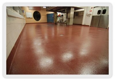 Epoxy flooring contractors� best installers of epoxy floor coating