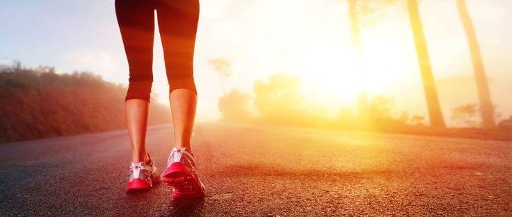 Berolahraga saat cuaca panas? Apakah menjadi suatu masalah? Padahal setiap hari seharusnya badan kita mempunyai energi dan kalori yang harus dibakar. Hanya karena panas tidak berarti anda harus menyerah latihan atau berolahraga.