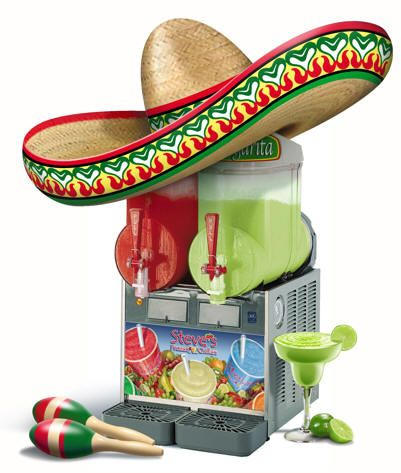 must have margarita machines