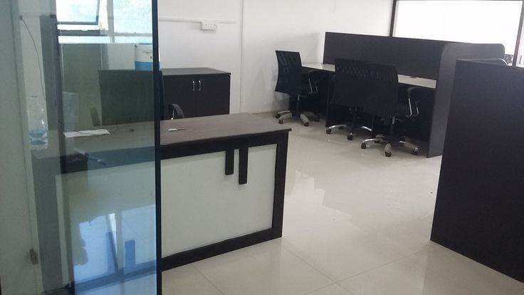 #NOBROKERAGE Fully #Furnished Commercial #Office/ #Space for lease/ #Rent in #Hinjewadi, Phase -1 #Pune.