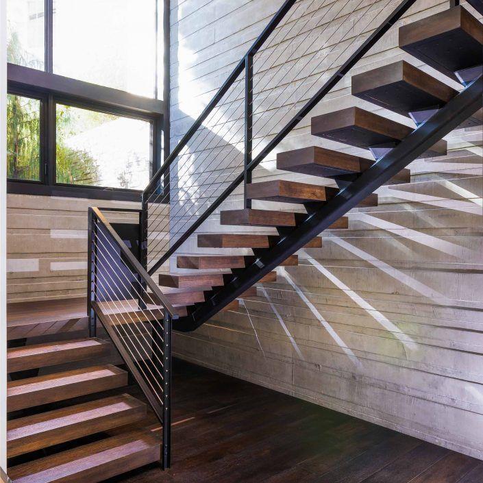 Best 25+ Metal Handrails Ideas On Pinterest