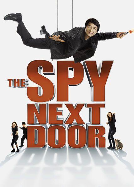 The Spy Next Door -