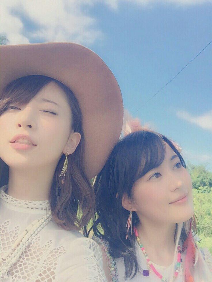 乃木坂46 橋本奈々未 生田絵梨花 Nogizaka46 Hashimoto Nanami Ikuta Erika