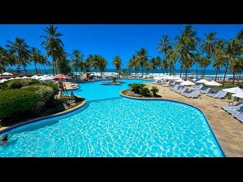 Sauipe Premium Resort, Costa Do Sauipe, Brazil - Best Travel Destination