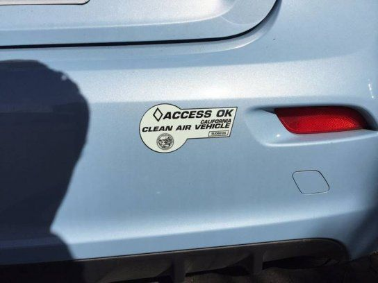 Hatchback, 2014 Chevrolet Spark EV with 4 Door in Anaheim, CA (92806)