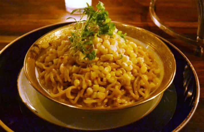 कॉर्न नूडल्स घर पे कैसे बनाये फोटो पे क्लिक करे और रेसिपी देखे Learn Corn Noodles Recipe and Get More Indian Food Recipes In Hindi Click Hear http://www.indianfoodrecipesonline.com/corn-noodles/