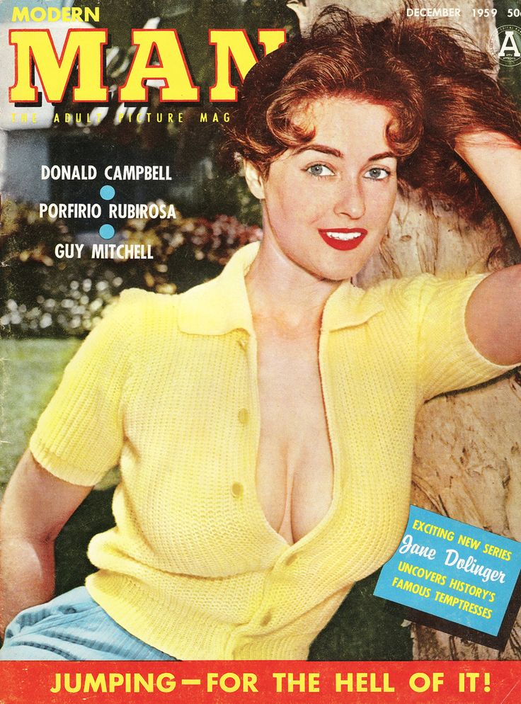 1950s Porn Magazines Covers - Modern-Man. SearchVintage MagazinesModern ManMagazine CoversEroticFlow1950s ResearchSearching