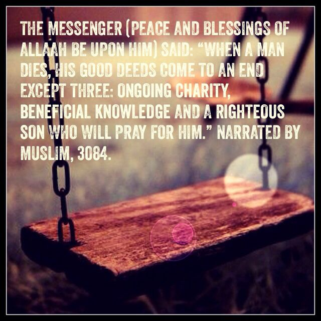 Islamic Quotes For Death Of A Loved One: 256 Best Images About Islam On Pinterest