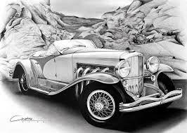 29 best Dibujos de Autos y Motos images on Pinterest  Drawings