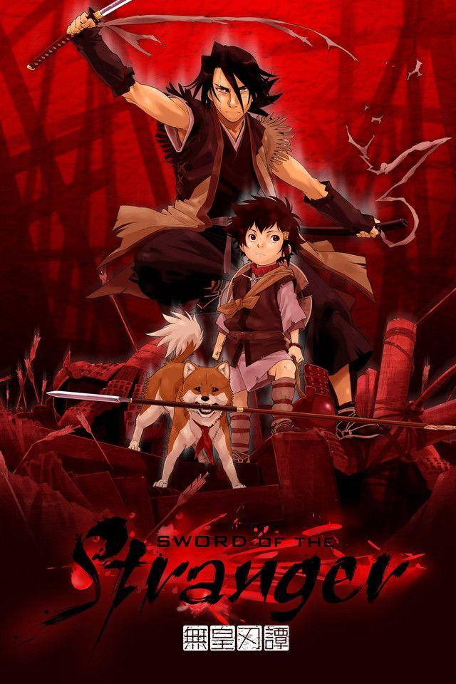 El Cine de Animación Japonés - Página 2 627b7a75e1154da13a4c09132e4baa81