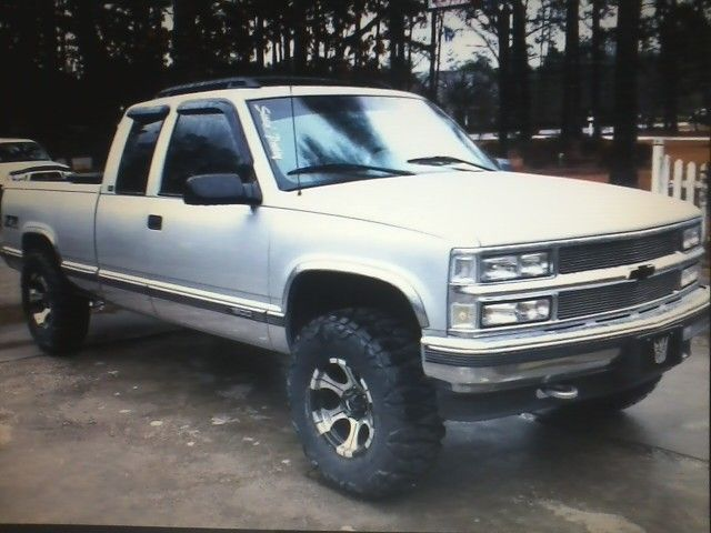 This Is My Dream Truck 1990 S Models 💜💜💜 Chevy Trucks