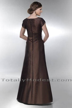 Prom/Evening Collection 2 Tania TOTALLY MODEST # 1 choice for Modest Wedding Dresses with sleeves, Bridesmaids and Prom: Wedding Dressses, Modest Wedding Dresses, Bridesmaid Dresses