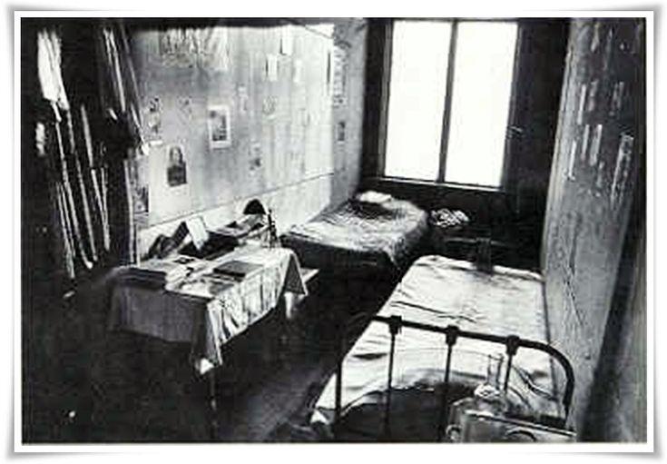 Het Achter Huis Anna Frank