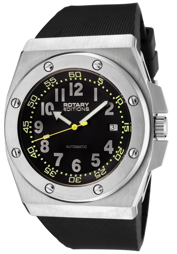 Price:$119.00 #watches Rotary 604C, This dauntless Rotary makes a bold statement with its intricate detail and design, personifying a gallant structure.