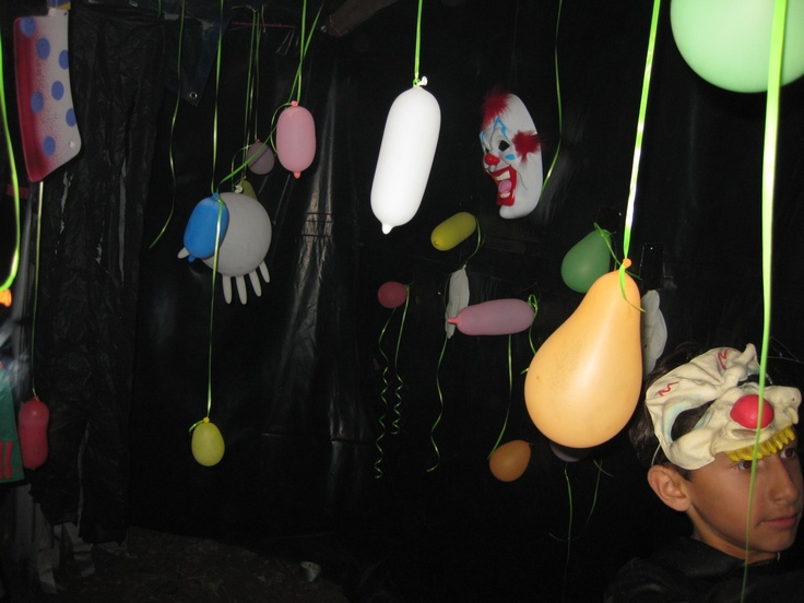 96 Best Haunted House Ideas Images On Pinterest Halloween Stuff