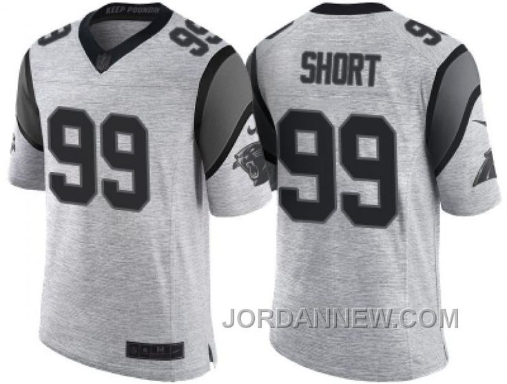 http://www.jordannew.com/nike-carolina-panthers-99-kawann-short-2016-gridiron-gray-ii-mens-nfl-limited-jersey-free-shipping.html NIKE CAROLINA PANTHERS #99 KAWANN SHORT 2016 GRIDIRON GRAY II MEN'S NFL LIMITED JERSEY FREE SHIPPING Only $23.00 , Free Shipping!