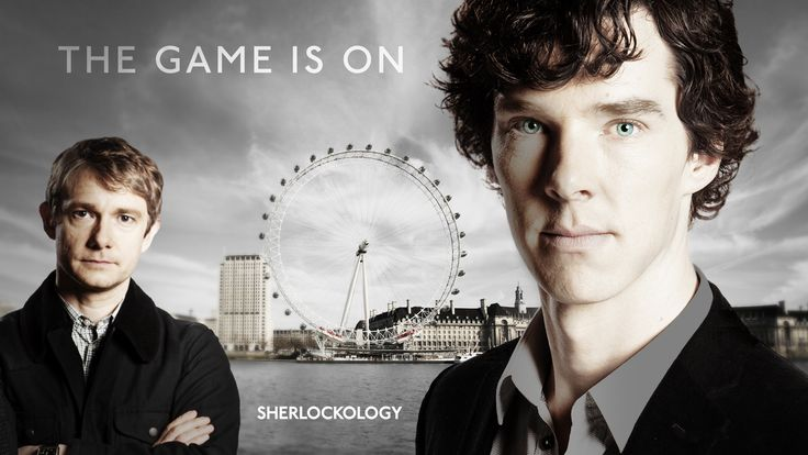 Sherlock Wallpapers HD | PixelsTalk.Net