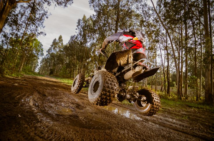 There are as many ATV tires available as there are types of terrain on planet Earth. Trying to pick one that will best meet your needs regardless of terrain can be tricky, but most research shows that there is a best-all-option based regardless of how and where you use your ATV. Let's take a look at what a good set of cheap Best ATV mud tires can do for you.