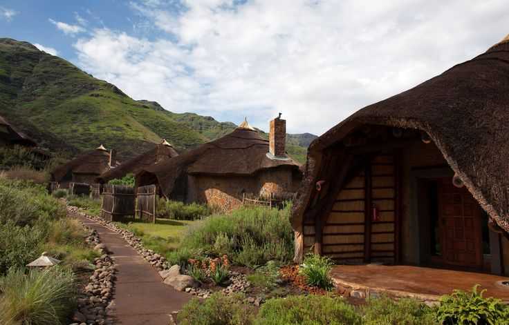 Maliba Mountain Lodge Chalets