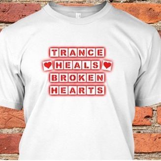 **Limited Edition - Not Sold In Stores**  Men's & woman's T-shirt and Tank Top - other colors available  Click on the link in our profile to visit the store.    #trance #trancefamily #trancefam #aboveandbeyond #astateoftrance #edm #plur #plurlife #festivalwear #rave #trancelove #trancelovers #trancenation #psytrance #dreamstate #dreamstatesf