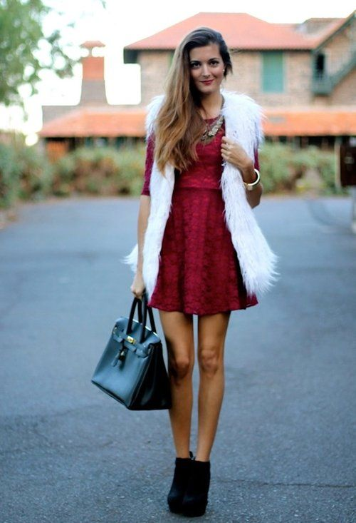 2017 Cute Valentine S Day Outfits For Teen Girls 28 Ideas