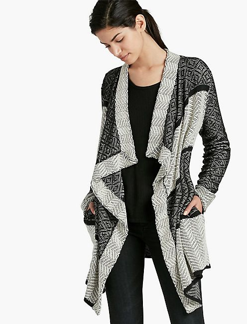 Medium Lucky Brand Cardigan - I have a similar LB sweater and I love it! (medium)