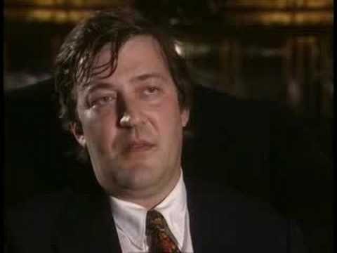 Oscar Wilde Movie Interview 2 ~ Youtube