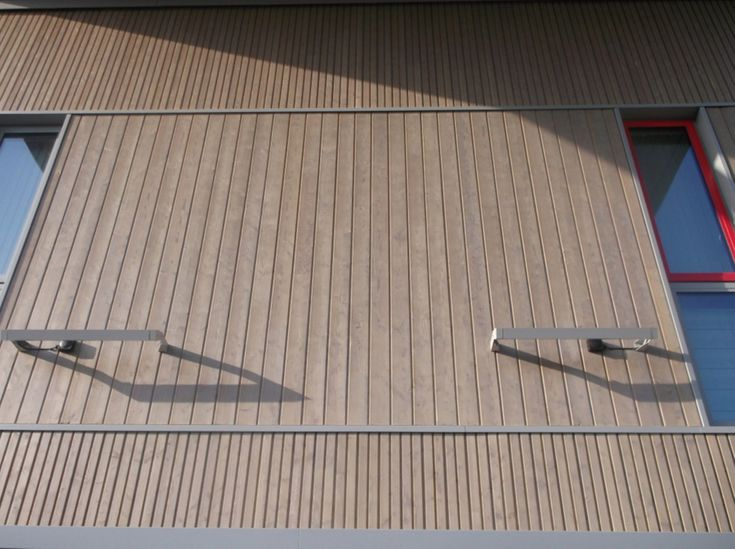 Sivalbp Pre-weathered Grey Larch Cladding
